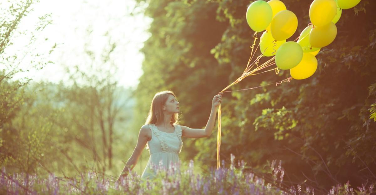 40 de sfaturi simple pentru a iti trai viata fara regrete