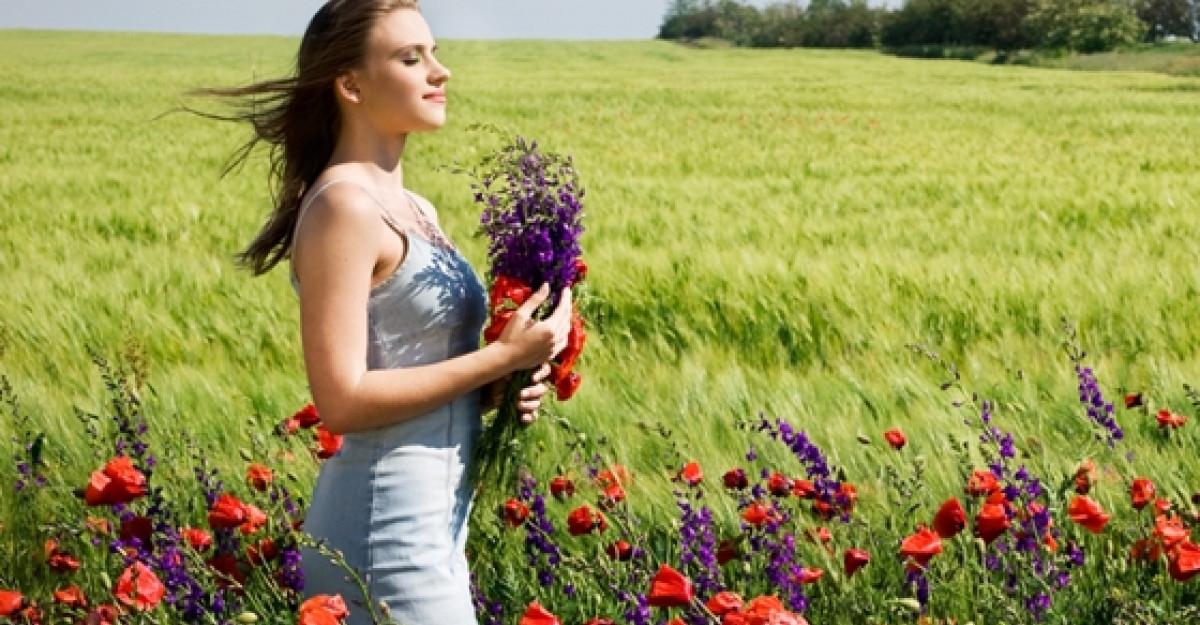 Ezoteric: 25 plante cu proprietati magice
