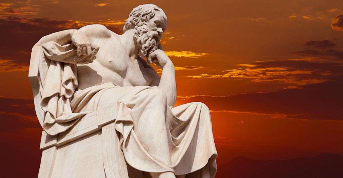 Cele mai înțelepte citate ale lui Socrate pe care lumea trebuie să le înțeleagă astăzi