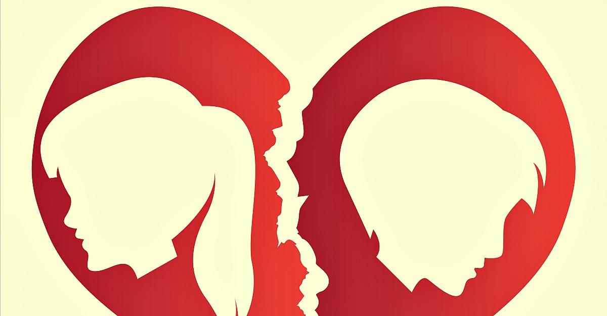 4 atitudini de evitat dupa o despartire