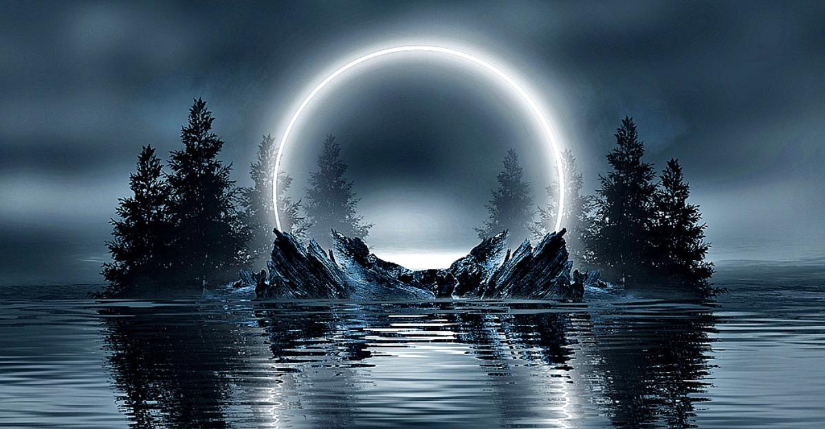 Luna Albastră de pe 31 octombrie ne învață să avem încredere în puterea divină. Sfatul Universului pentru fiecare zodie în parte