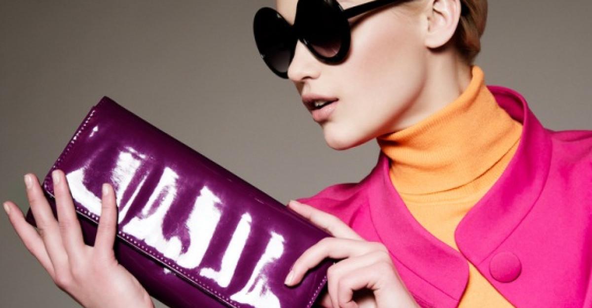 Top 20 de conturi fashioniste de urmarit pe Pinterest