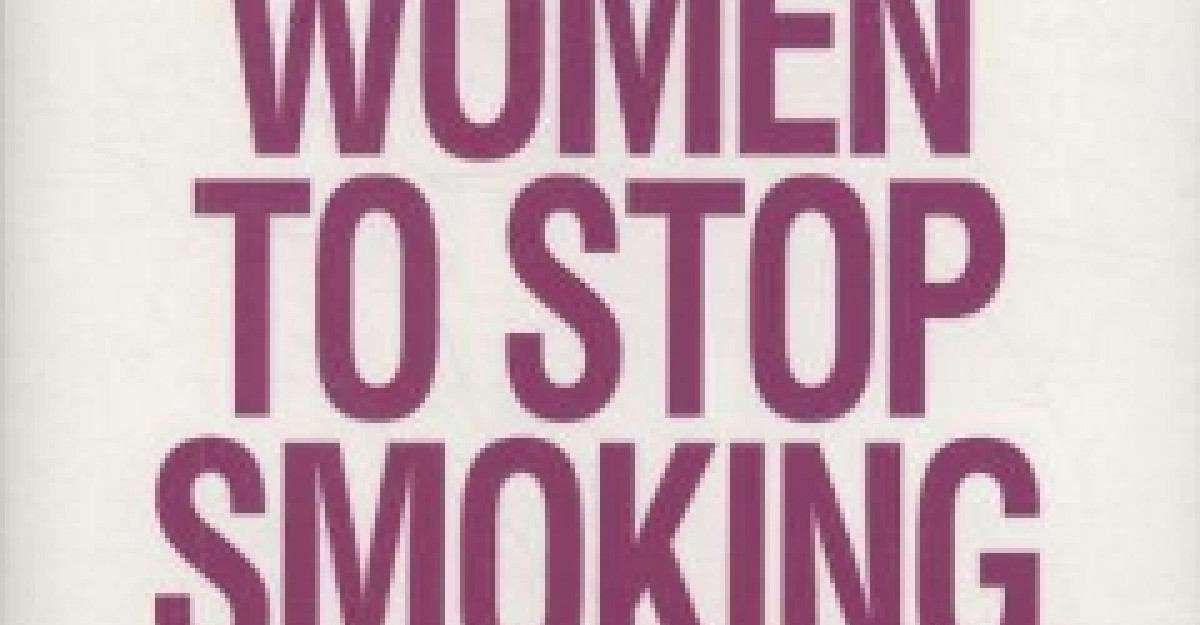 Calea usoara de a renunta la fumat