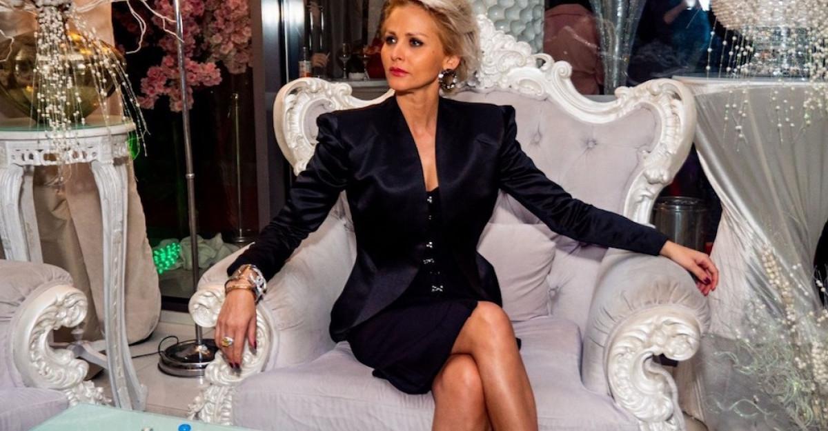 De la pasiunea pentru moda la o cariera de succes