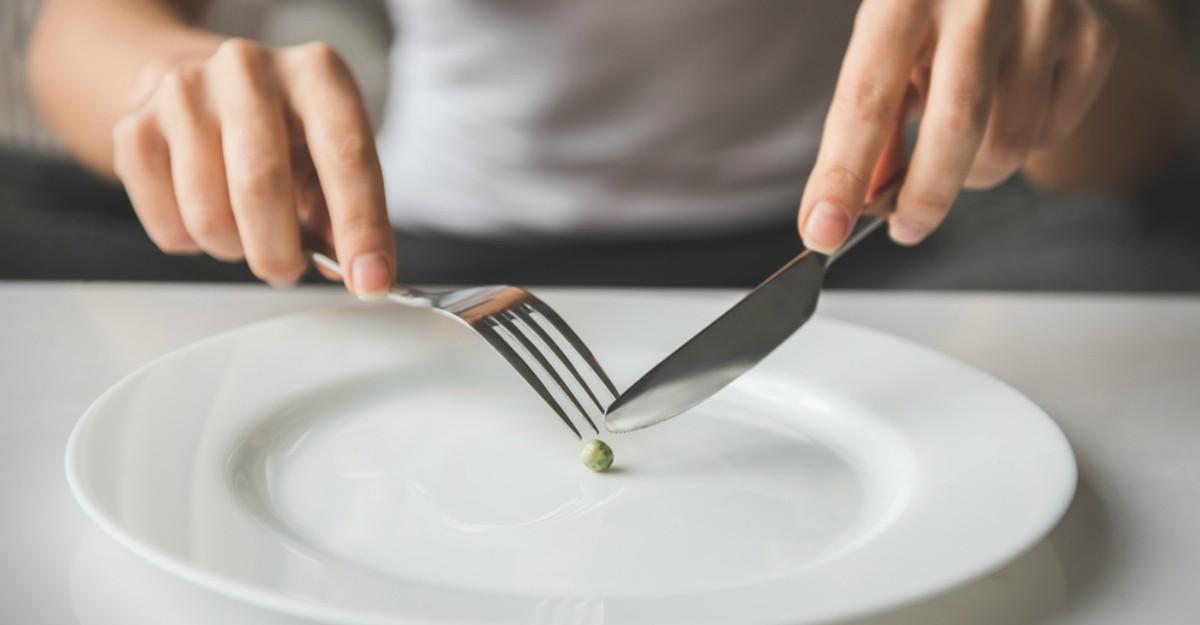 Tulburări alimentare: Anorexia și bulimia nervoasă