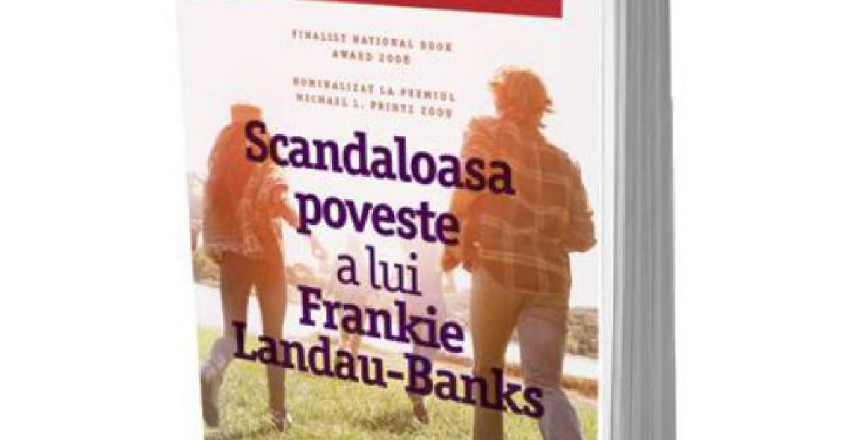 Carti de concediu: Scandaloasa poveste a lui Frankie Landau