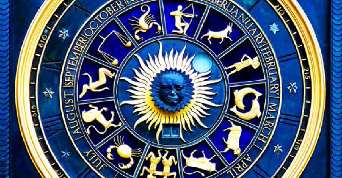Horoscopul Sanatatii pentru fiecare zodie: Saptamana 21-27 ianuarie