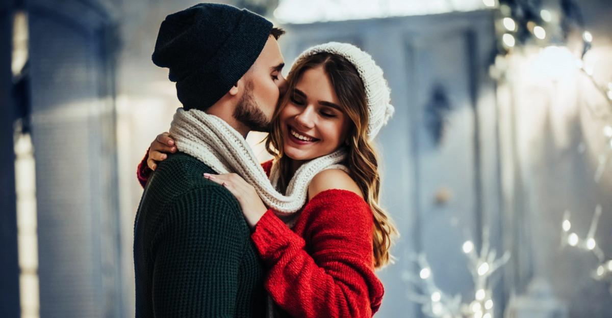 Filme de Craciun romantice care te vor face sa crezi din nou in puterea dragostei