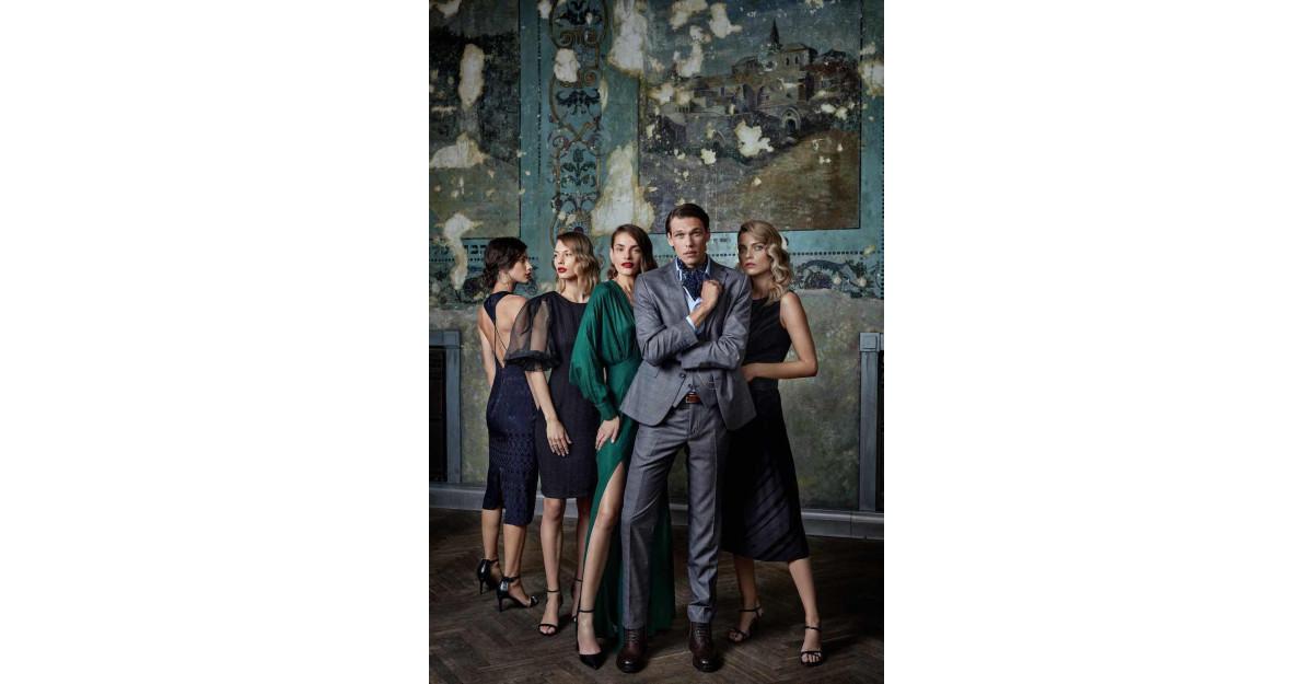 Noul brand answear.LAB debutează cu o colecție vestimentară în ediție limitată, inspirată din stilul anilor '30