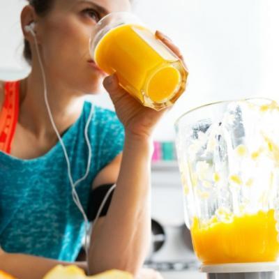 Dieta de weekend: Detoxifiere si slabire in doar doua zile