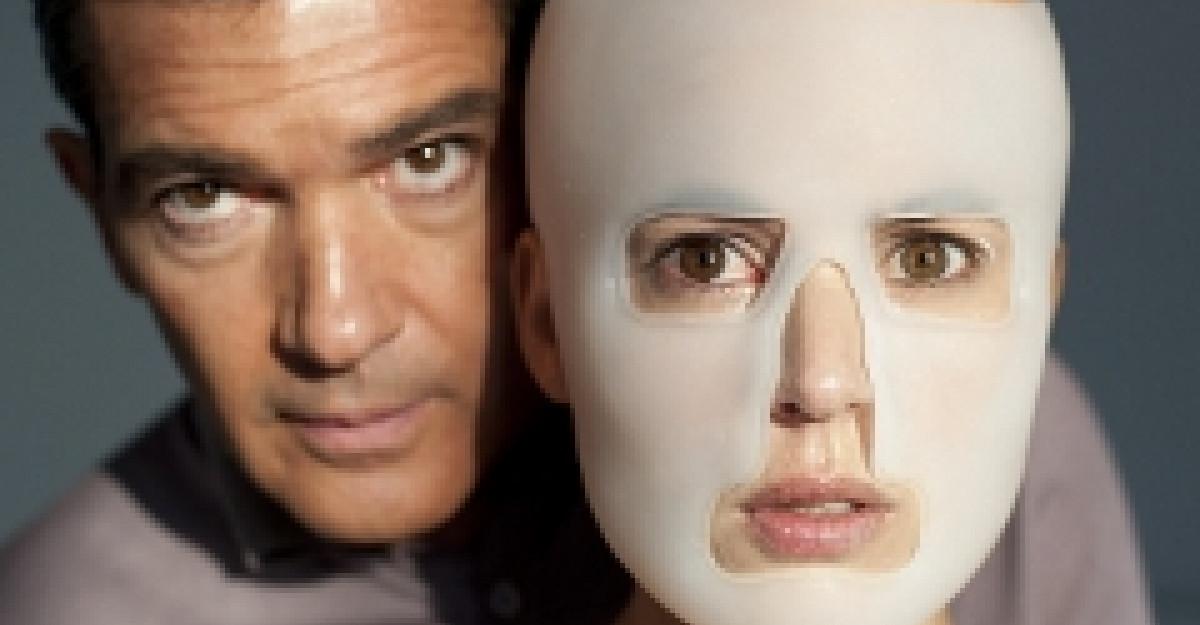 Thriller-ul lui Almodovar, La piel que habito, in premiera la Bucuresti