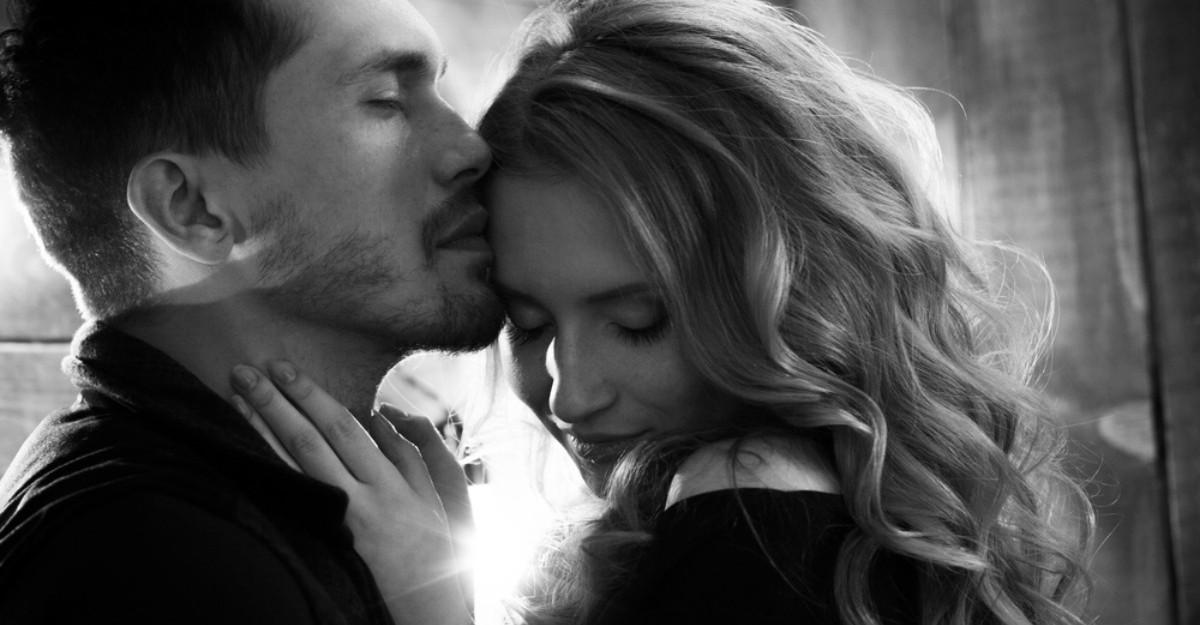 Dragostea calma si linistita este cea mai buna pentru o relatie trainica