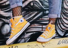 Istoria pantofilor sport Converse: un brand icon și cool cumpărat de Nike