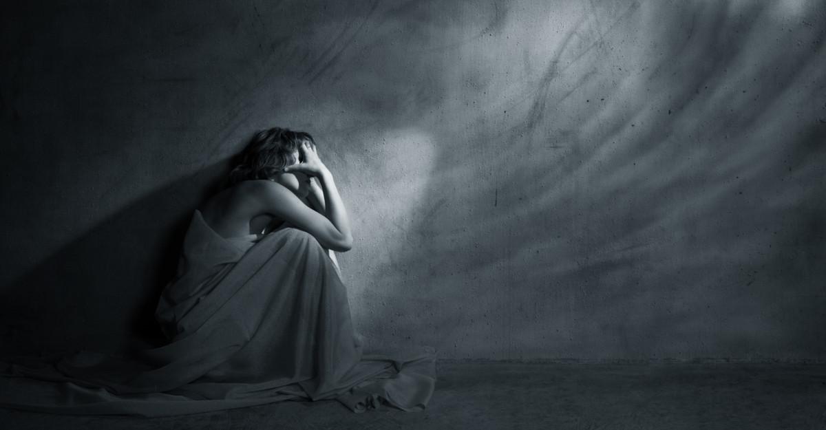 Cere ajutor! 3 persoane care te pot ajuta în lupta cu depresia