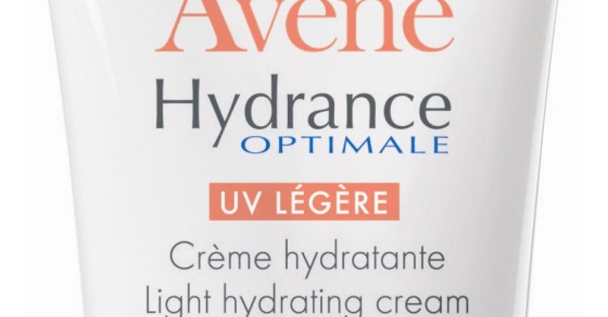 (P) Hidratare si protectie UV de la Avene!