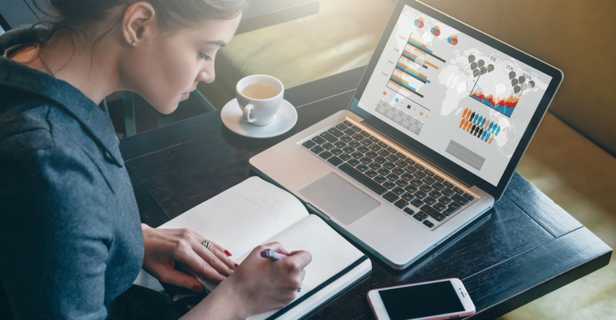 Trei trucuri pentru a fi mai productivă