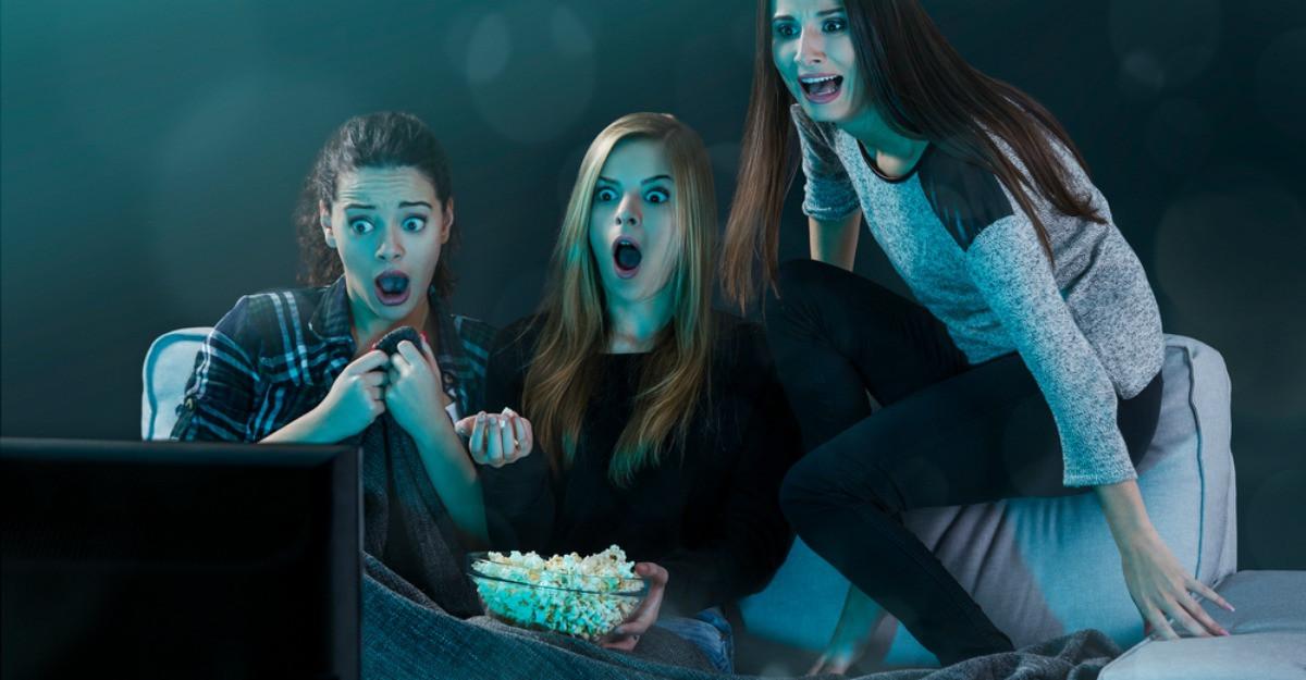 Maraton de Halloween: 10 filme care iti vor da fiori pe sira spinarii