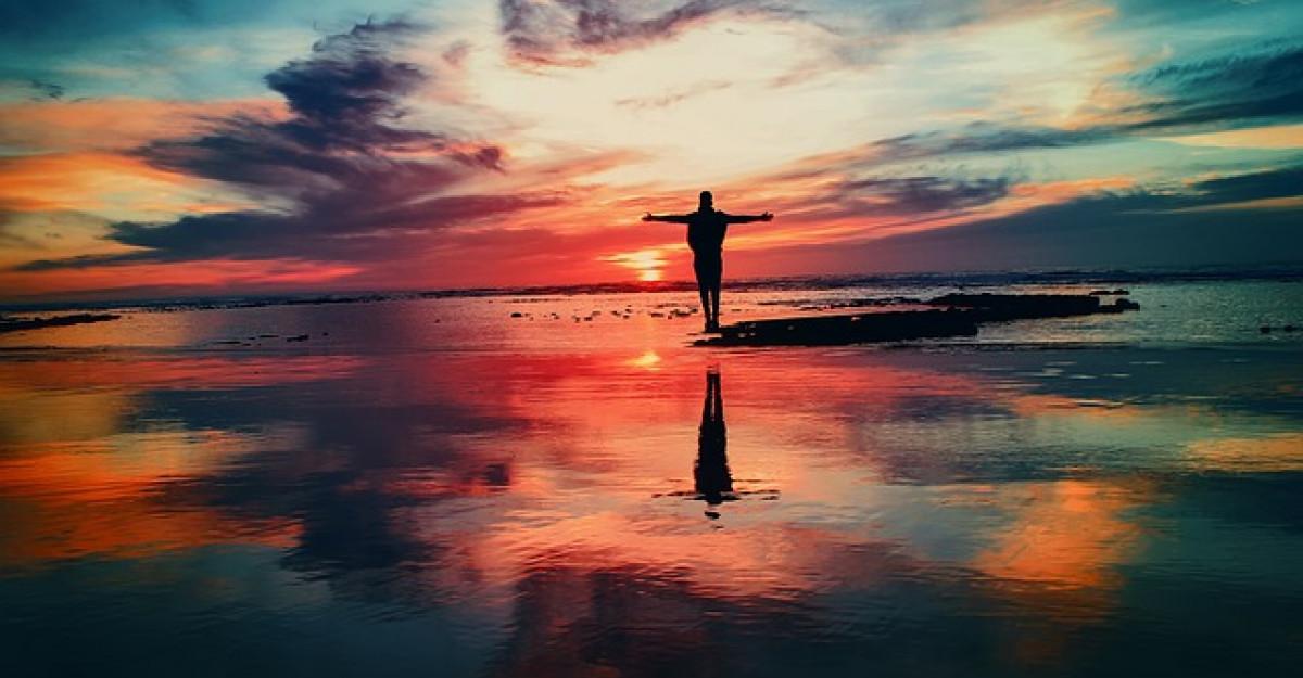 VOINTA - Forta nebanuita a sufletului si a mintii