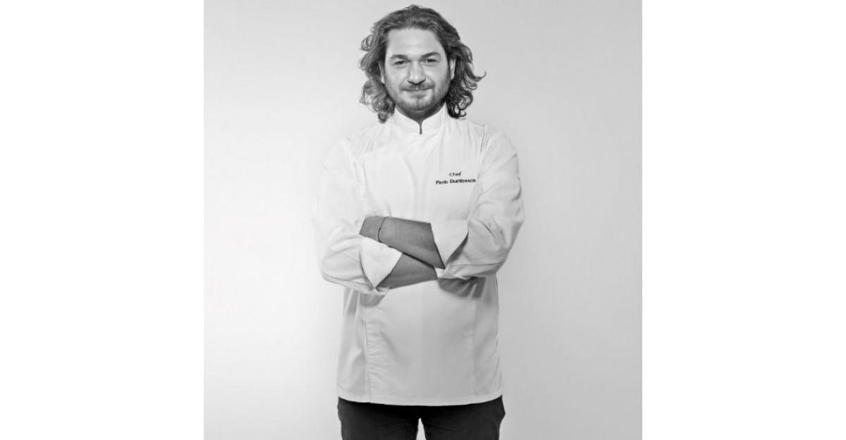 Chef Florin Dumitrescu lanseaza florindumitrescu.ro