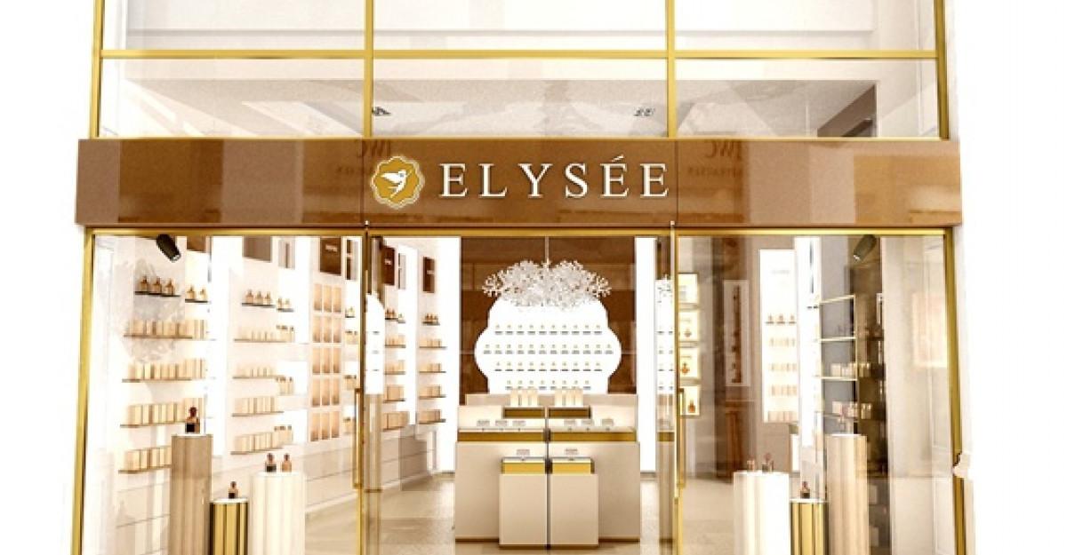 Elysee se reinventeaza!