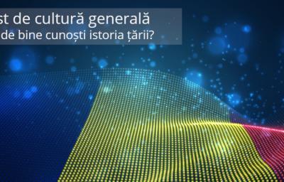Test de cultura generala: Cat de bine cunosti istoria tarii?