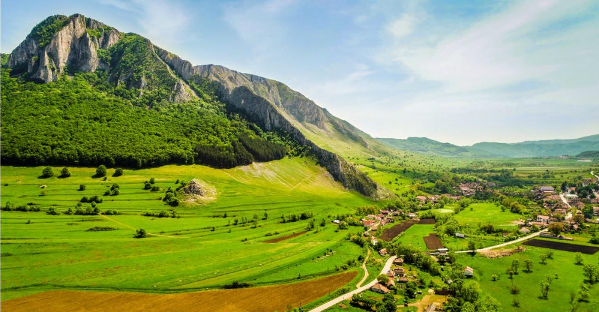 6 locuri extraordinare din România pe care probabil nu le-ai vizitat încă
