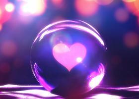 Meditatia iubirii