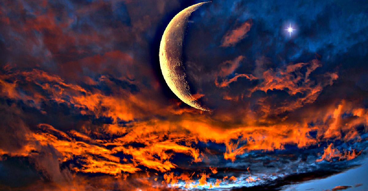 Luna Nouă de pe 11 mai ne oferă 48 de ore pentru a ne împlini visurile. Sfatul Universului pentru fiecare zodie în parte