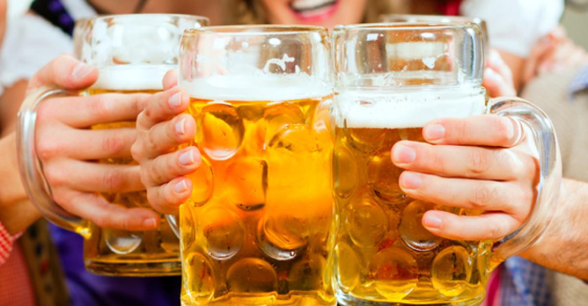 Berea, consumata moderat, poate avea efecte benefice si iarna