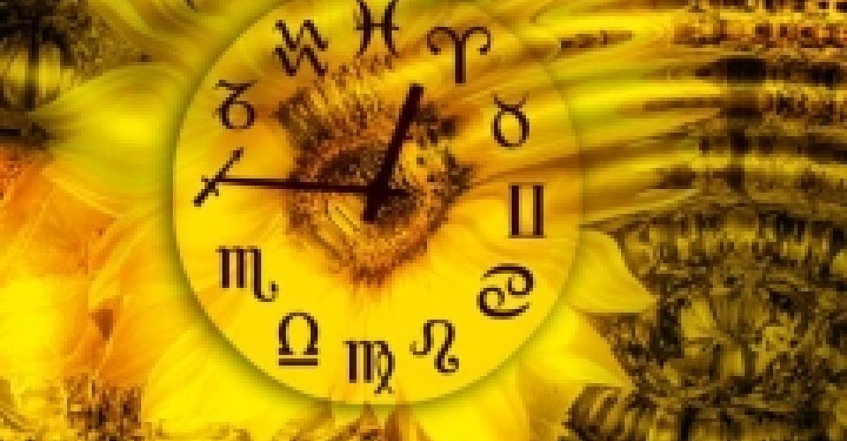 Horoscopul lunii iunie pentru toate zodiile