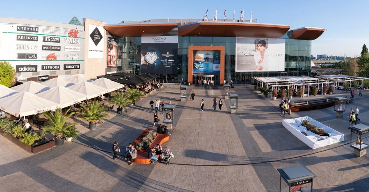 Băneasa Shopping City anunță închiderea centrului comercial începând cu data de 23 martie