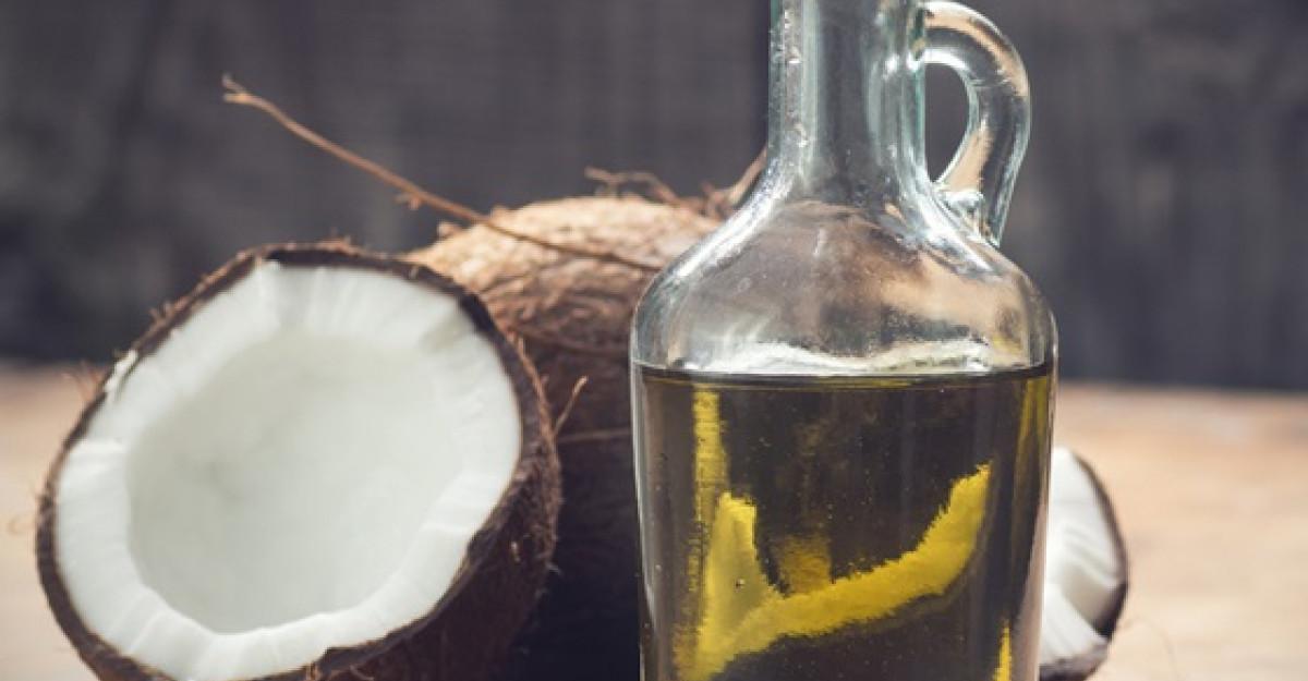 10 Moduri surprinzatoare in care sa utilizezi uleiul de cocos