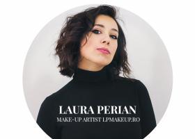 Tușul alb de ochi și creionul dermatograf alb: cum se folosește - Laura Perian