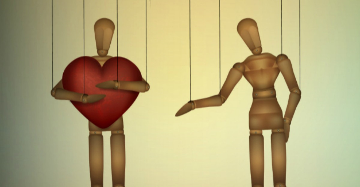 Patru semne că te manipulează emoțional