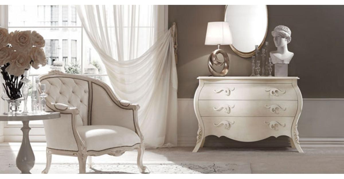 Eleganta in locuinta ta: 15 piese de mobilier in stilul clasic
