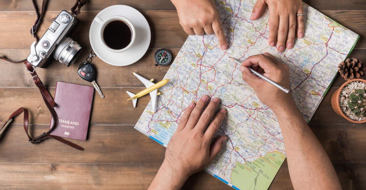 Cum să îți planifici eficient o vacanță de vis