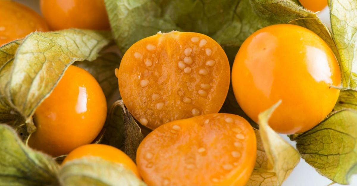 Ce sunt fructele Physalis și cum să le folosești?