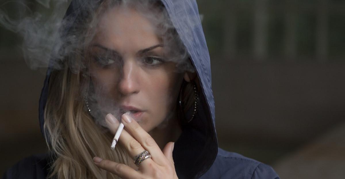Cand copilul tau fumeaza...