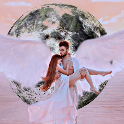 4 Semne că iubești un bărbat cu suflet de înger