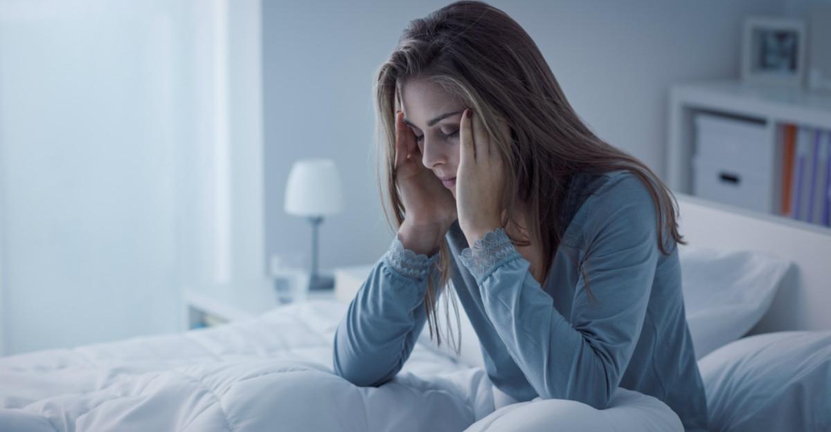 7 factori care nu te lasă să dormi