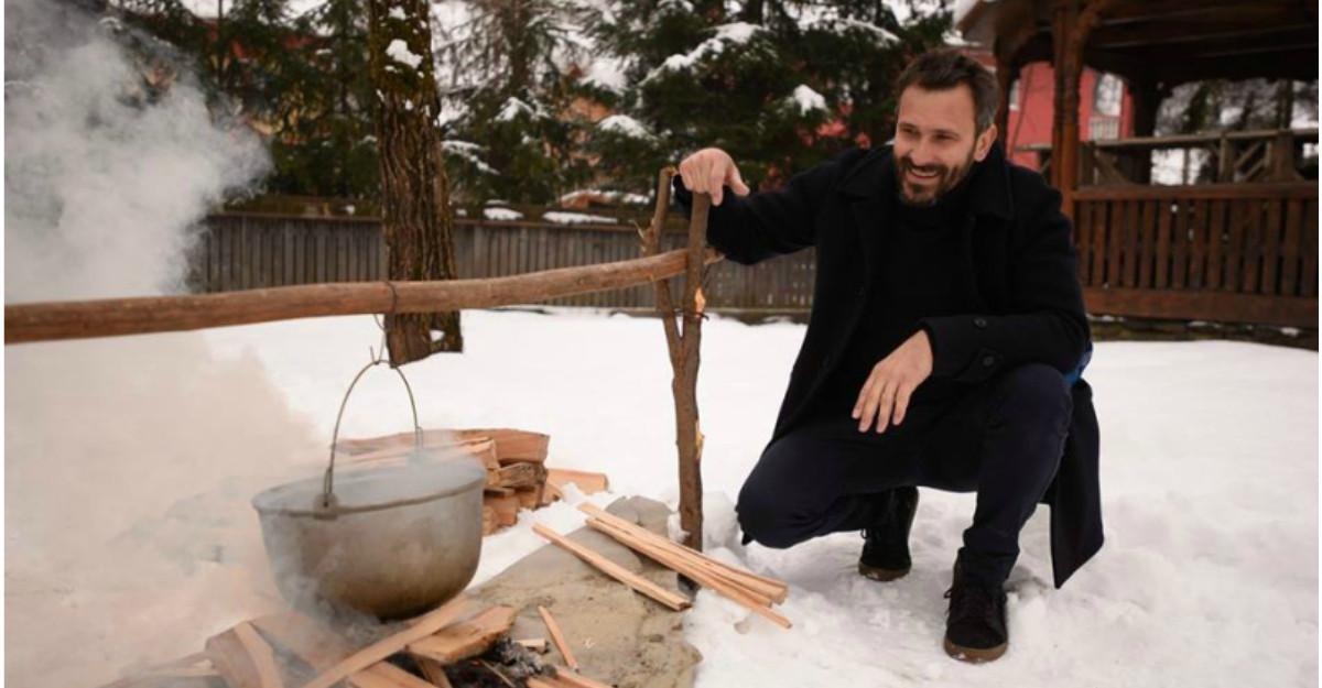 Nicolai Tand: Dacă vrei să reușești în viață trebuie să faci și sacrificii