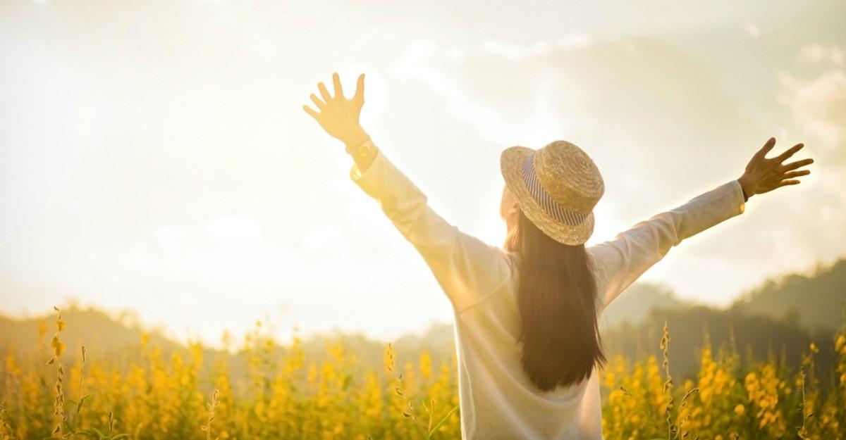 3 lucruri aparent contradictorii pe care este OK sa le simti in acelasi timp