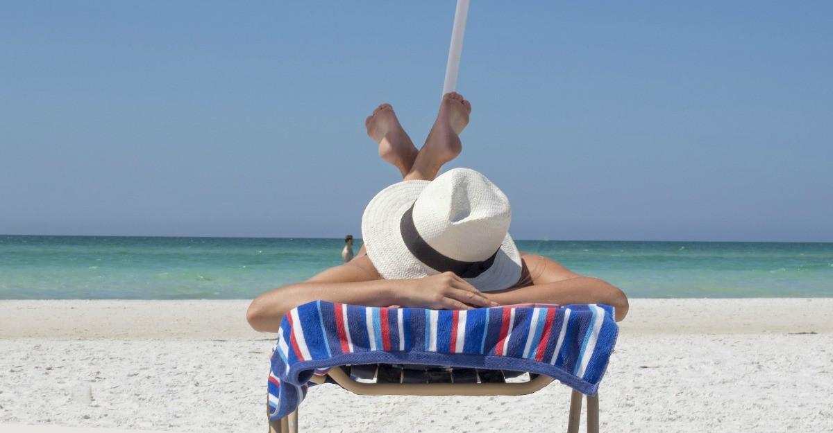 Top cele mai apreciate cosmetice de plaja cu protectie solara