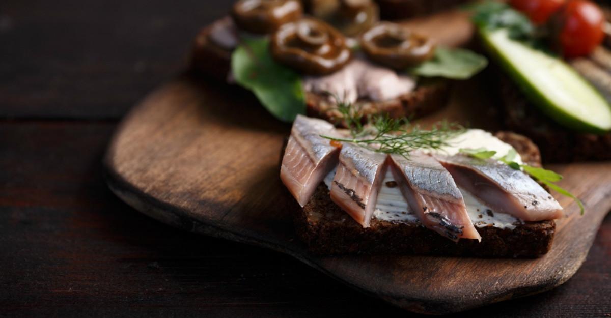Dieta vikingilor, regimul alimentar al anului 2018