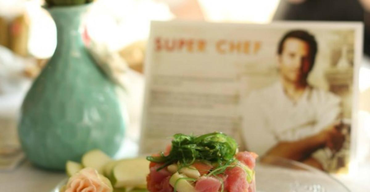 La Gargantua, gastronomia se imbina cu arta cinematografica
