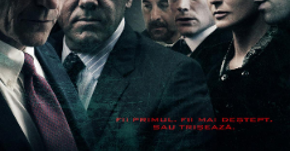 Margin Call, drama de pe Wall Street