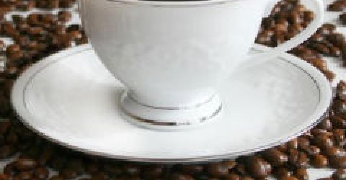 Cafeaua: utila sau nociva?