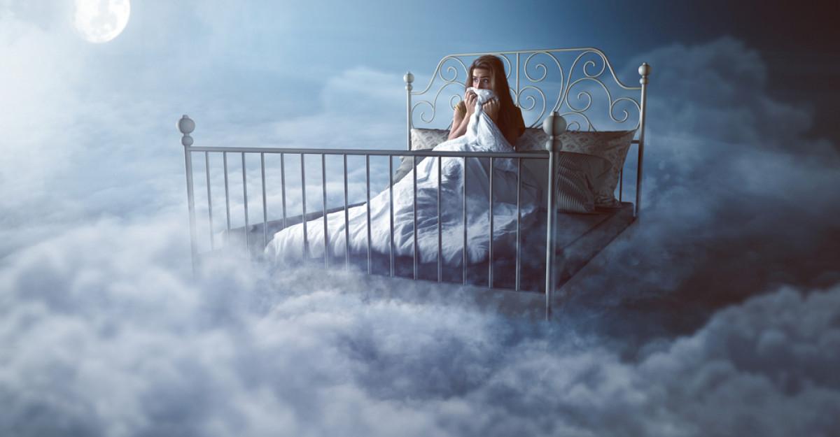 5 metode: Învață despre interpretarea și înțelegerea viselor