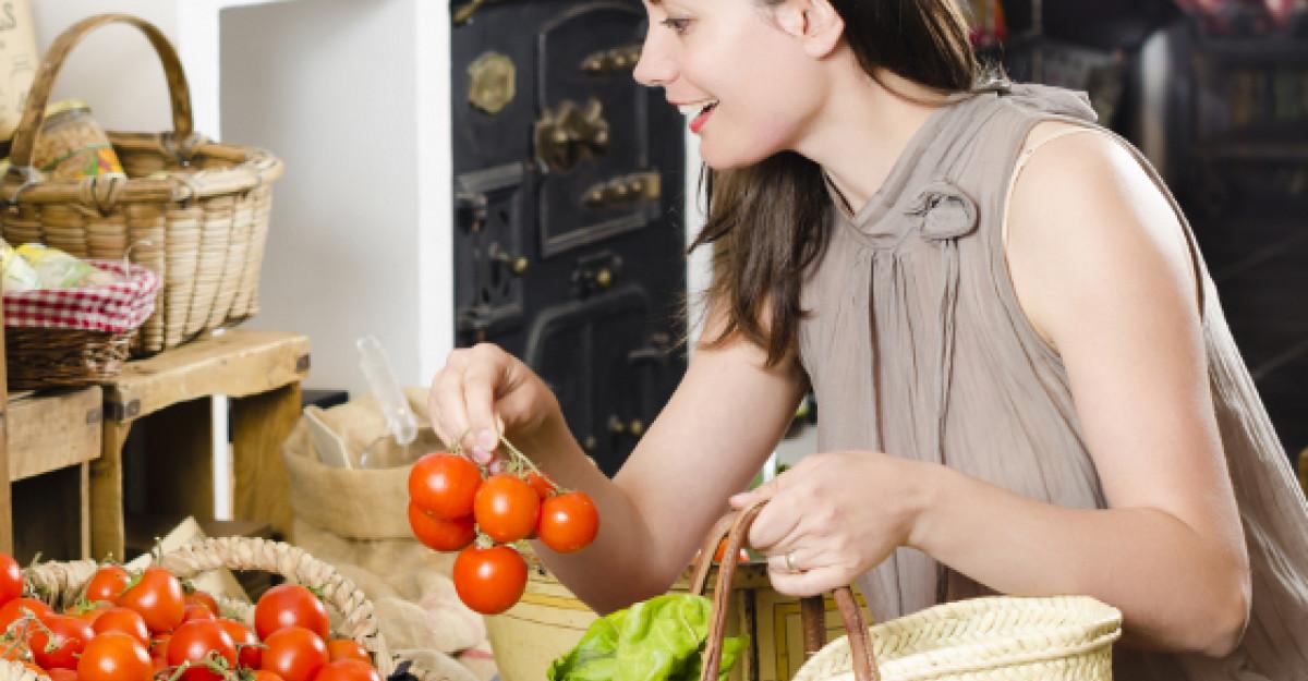 5 sfaturi pentru cumpararea produselor traditionale