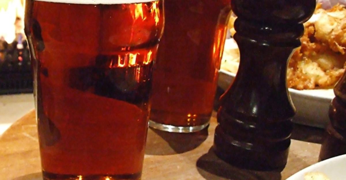 Un consum moderat de bere poate tine diabetul la distanta